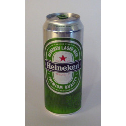 Heineken Latt