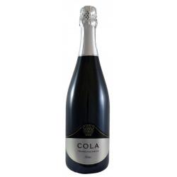 Cola Battista - Franciacorta Satèn