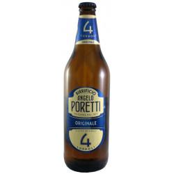 Birra Poretti 4 Luppoli