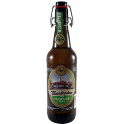 Birra Moosbacher PilsenerI 0.5 Lt VAP