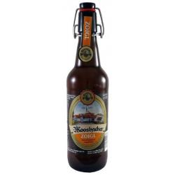 Birra Moosbacher Zoigl 0.5 Lt VAP