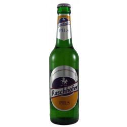 Birra Raschhofer PilsI 0.5 Lt VAP