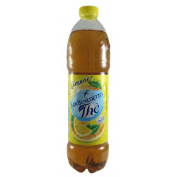 The San Benedetto Limone 1.5 Lt