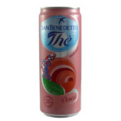 The San Benedetto Pesca Sleek