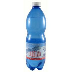 Acqua Minerale Lauretana Frizzante