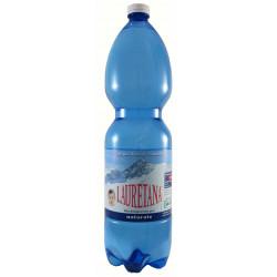 Acqua Minerale Lauretana Naturale 1.5 Lt