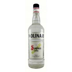 Sambuca Molinari 1,0 Lt VAP