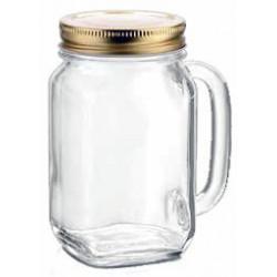 Bicchiere spirits - Dallas Capsulla Oro