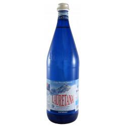 Acqua Minerale Lauretana Naturale 1,0 Lt VAR