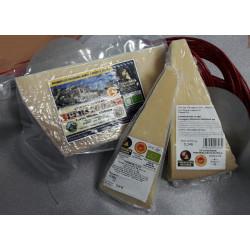 Persegona - Parmigiano Reggiano BIO 24 mesi 250 gr