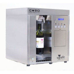 Winefit - Kit Cubo Pro