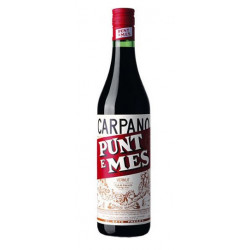 Vermouth Punt e Mes 1,0 Lt VAP