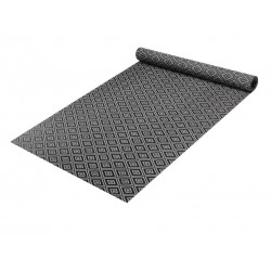 Linea Table Runner Nero