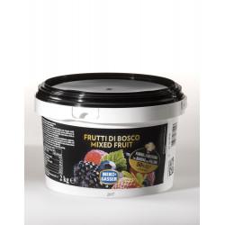Menz & Gassier Extra Premium Quality 50% Frutti di Bosco