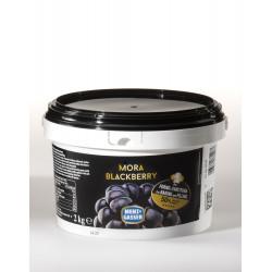 Menz & Gassier Extra Premium Quality 50% Mirtillo Nero