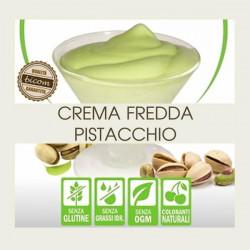Crema Fredda Al Pistacchio