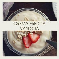 Crema Fredda Alla Vaniglia