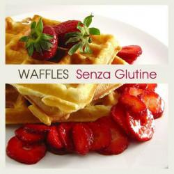 Preparato Per Waffle E Pancake Senza Glutine