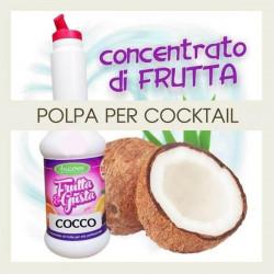 Concentrati Per Cocktail Cocco