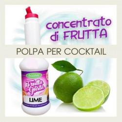 Concentrati Per Cocktail Lime