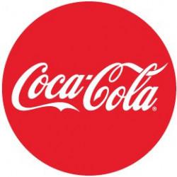 Fusto - Coca Cola  20 Lt
