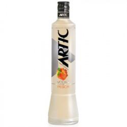 Vodka Artic Pesca 100 cl bott.
