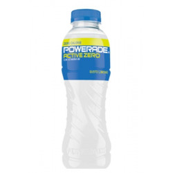 Powerade Bianco 50 cl