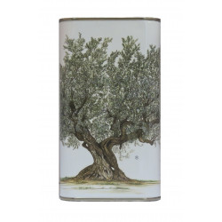 Olio Carcillio - Olio Extra Vergine Carcillio Latta 3,0 Lt