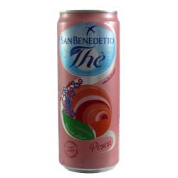 The San Benedetto Pesca Sleek