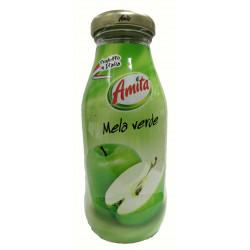 Succo Mela Verde Amita 200 ml