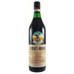 Amaro Fernet Branca 1,0 Lt