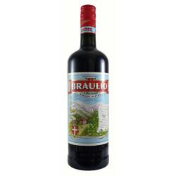 Amaro Braulio 1,0 Lt VAP