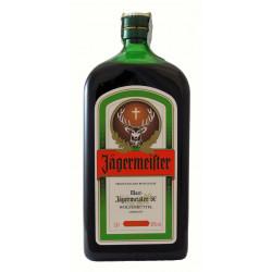 Amaro Jagermeister 1,0 Lt VAP