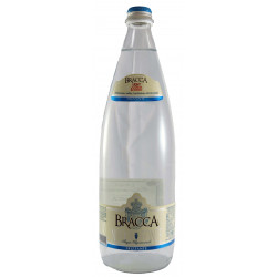 Acqua Minerale Bracca Frizzante 500 ml PET