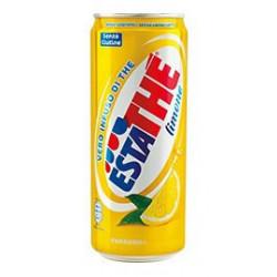 The Estathe Limone 33 cl lattina