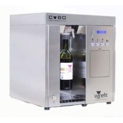 Winefit - Kit Cubo Plus