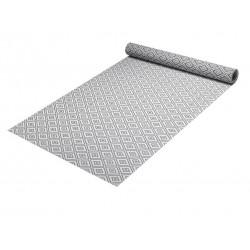 Linea Table Runner Bianco