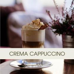 Crema Fredda Al Cappuccino