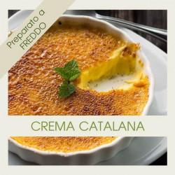 Preparato Per Crema Catalana