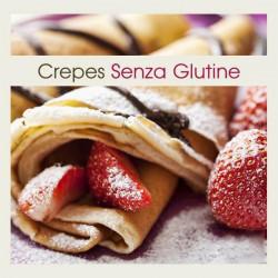 Preparato Per Crepes Senza Glutine