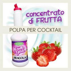 Concentrati Per Cocktail Fragola
