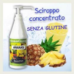 Sciroppo Per Granita Ananas