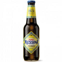 Birra Messina Cristalli di Sale 50 cl