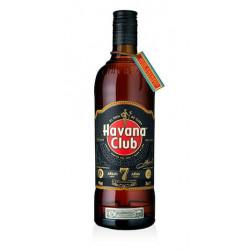 Rum Havana Club 7 Years Old Añejo