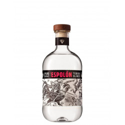 Tequila Resposado - Espolon Bianca 0,70 VAP
