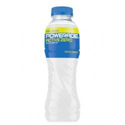 Powerade Bianco 50 cl