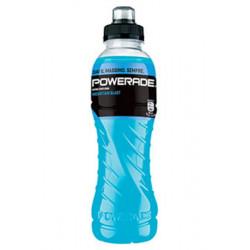 Powerade Blue