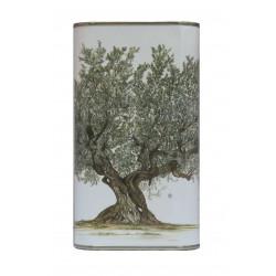 Olio Carcillio - Olio Extra Vergine Carcillio Latta 1,0 Lt