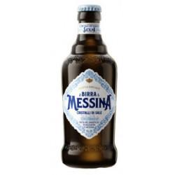 Birra Messina con Cristalli di Sale 33 cl