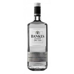 Gin London Dry Bankes 1,0 Lt